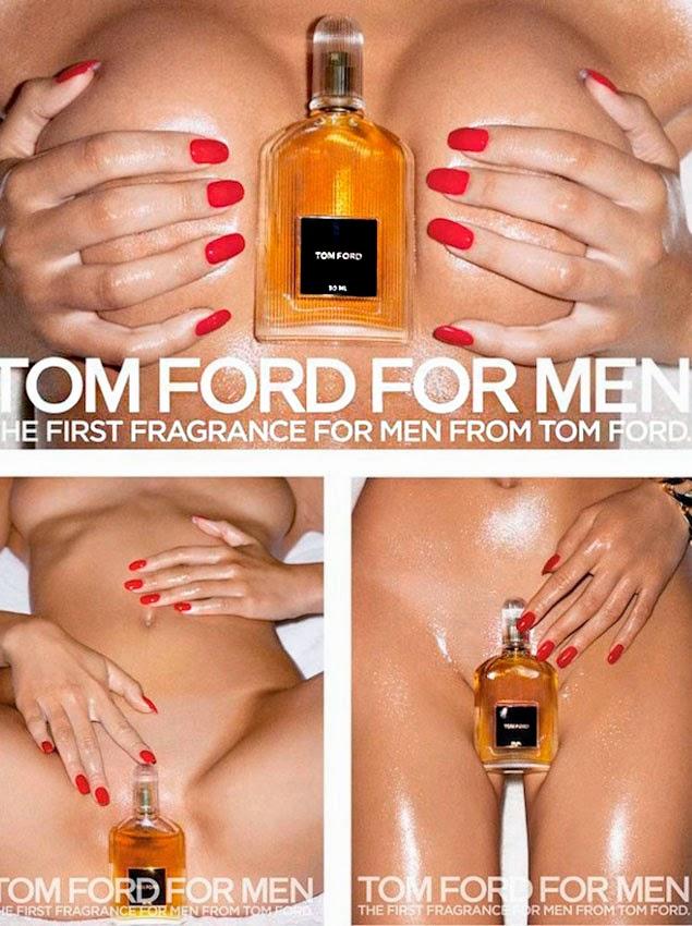 terry richardson pervert photos Tom Ford