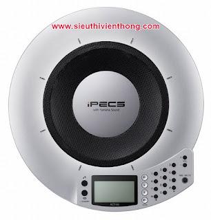 Điện thoại hội nghị IP Ericsson-LG iPECS ACT-50