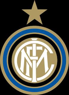 Internazionale's famous logo was designed by Giorgio Muggiani