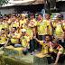 Nyaleg DPRD Lampung, Supriyadi Alfian Kuatkan Struktur Relawan Kecamatan