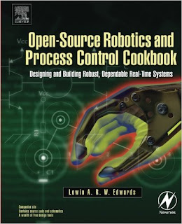 Open-Source Robotics And Process Control Cookbook PDF free download