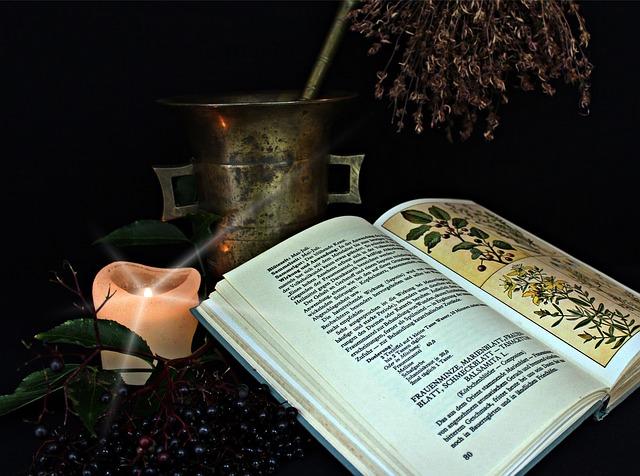 Fitoterapia.Plantas Medicinales