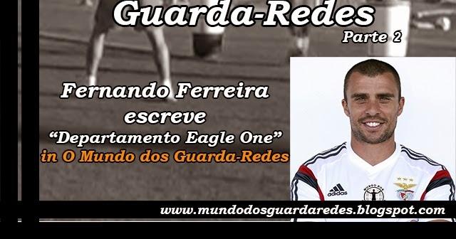 cdd21da815b45 O Mundo dos Guarda-Redes  Falácias sobre o Guarda-Redes de Futebol (Parte 2)  - Departamento Eagle One