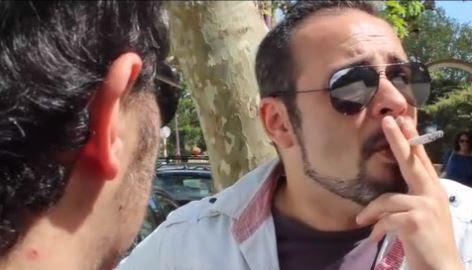 VideoMeme #22 - Fumadores...