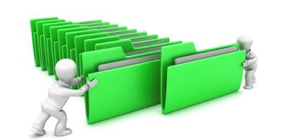C++ File Access Methods - Sequential & Direct Access Methods