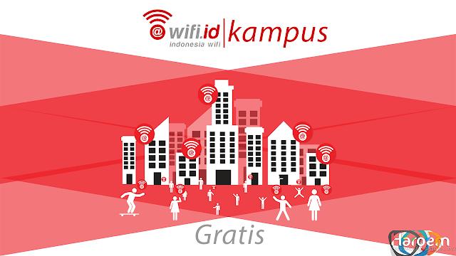 akun kampus wifi id