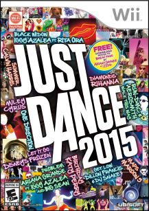 Just Dance 2015 - Download Game Nintendo Wii Free