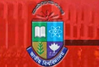 NU.EDU.BD Masters Part-1 Admission Result 2013-14
