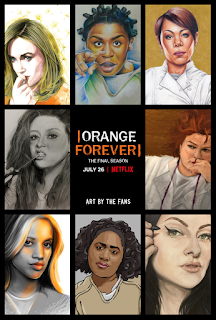 Orange Is the New Black S07 Complete Hindi Download 720p WEBRip