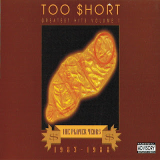 Too $hort – The Players Years 1983-1988 (1993) [CD] [FLAC]