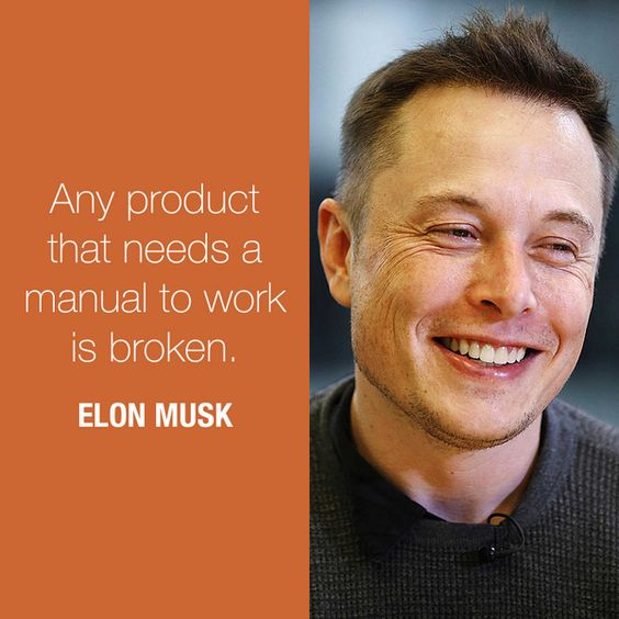 top 50 Elon Musk quotes
