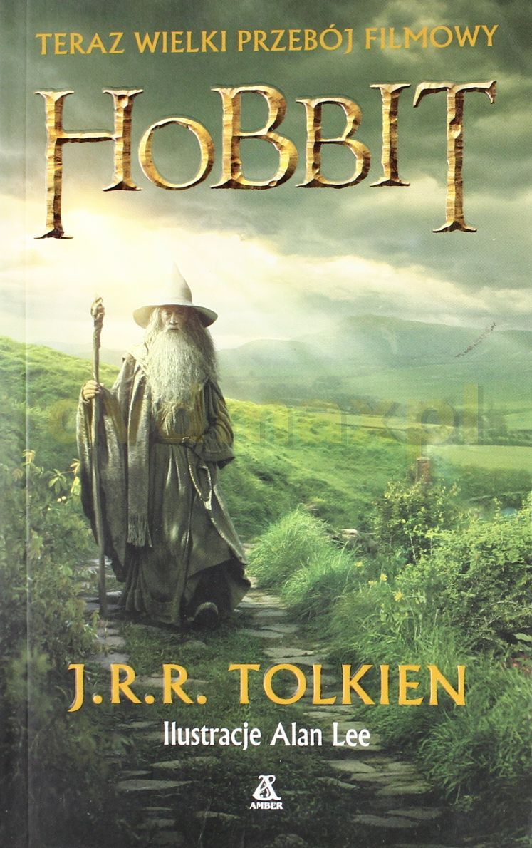 hobbit j r r tolkien Find great deals for the hobbit by j r r tolkien (1973, hardcover, collector's) shop with confidence on ebay.