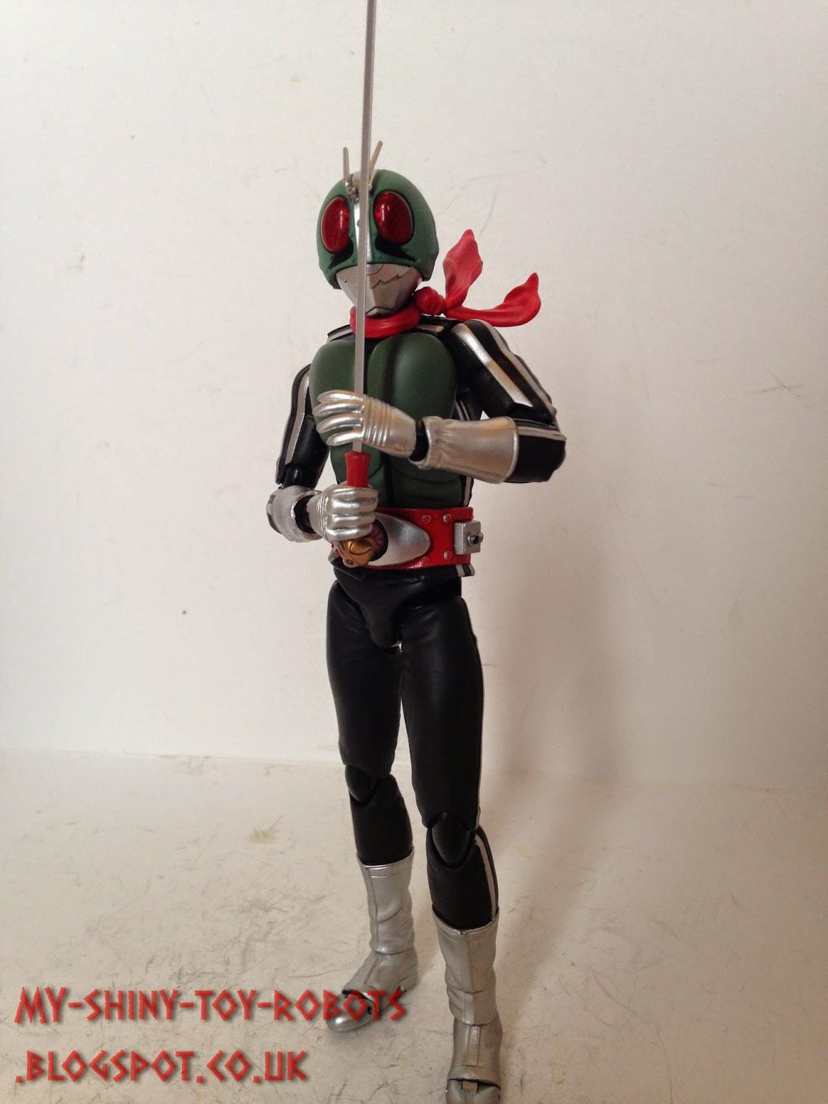More sword posing