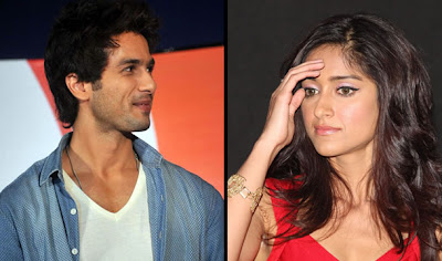 Shahid And Ranbir's Girl Ileana D'cruz