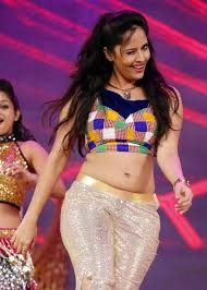 Anasuya is Performing Item song in Ram Charan Thani Oruvan Remake Movie