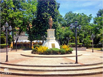Plaza Rizal