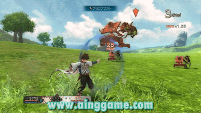 Download Tales of Zestiria PC Free Download