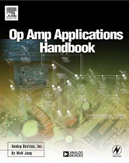 Op Amp Application Handbook