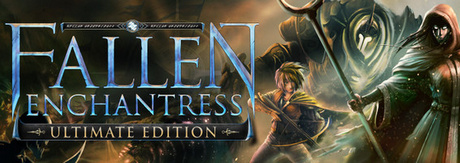 Fallen Enchantress Ultimate Edition MULTi4-PLAZA