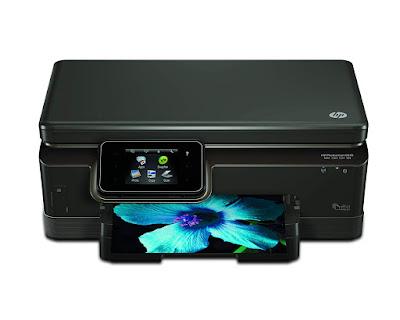 HP Photosmart 6510 Driver Downloads