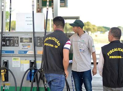 Novo cálculo do preço do diesel causará desabastecimento