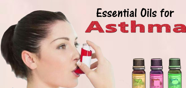 13 Best Essential Oil Treatments for Asthma