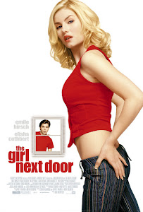 The Girl Next Door Poster