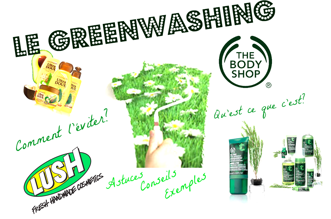 Green washing and its effects on