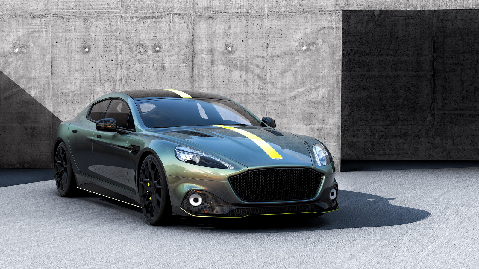 2009 - [Aston martin] Rapide - Page 20 Rapide_AMR_01