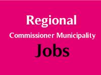 Regional Commissioner Municipality, Rajkot