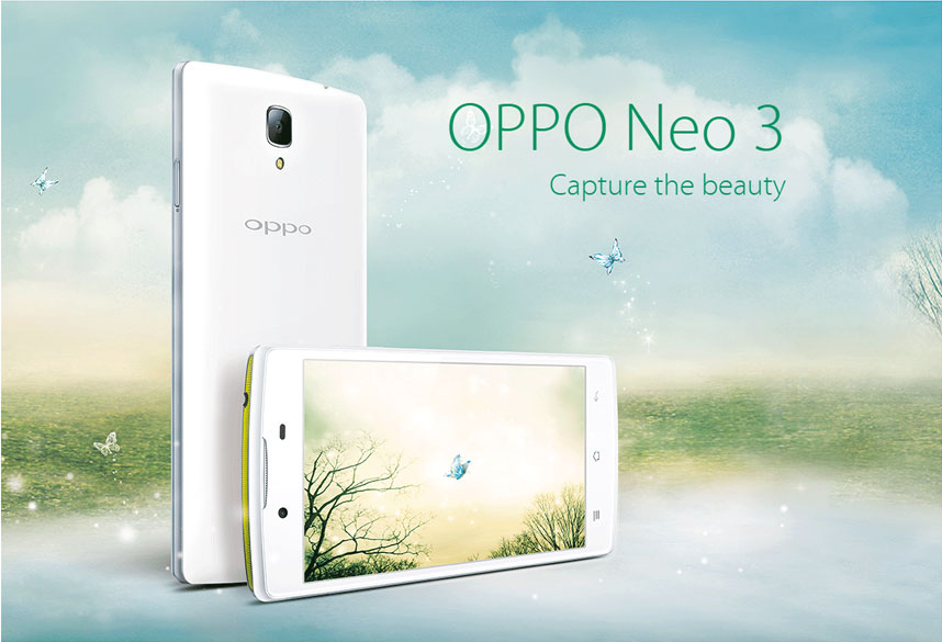 download usb driver for oppo neo 7