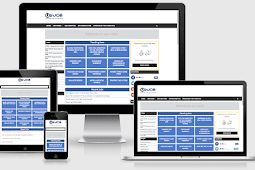 InJob Responsive Blogger Jobs Template Free Download