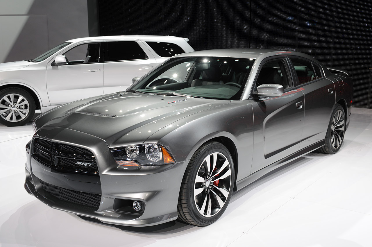 New Dodge Charger V8 Price List Specification CurrentBlips