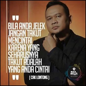 Gambar Lucu Dp BBM & Foto Status dari Cak Lontong