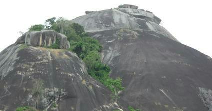 The Brief Walk Into The Land Of Kukuruku Hills (Etsako Central) , Etsako people , Nupe Invation , Edo People , Edo kingdom