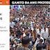 Netizens Lambasts Bias Rappler Reporter on Pres. Duterte's Visit to Indonesia