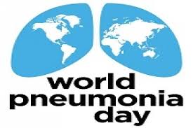 World Pneumonia Day: November 12