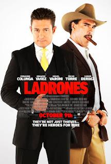 Assistir Ladrones Dublado Online HD