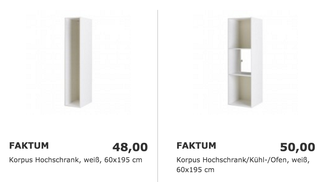 ikea faktum korpus ikea faktum korpus x hngeschrank kche with ikea faktum korpus ikea faktum. Black Bedroom Furniture Sets. Home Design Ideas