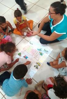Escolas da rede municipal de Picuí começam a trabalhar educação no trânsito