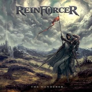 """Το βίντεο των Reinforcer για το """"The Legions Align"""" από ep """"The Wanderer"""""""