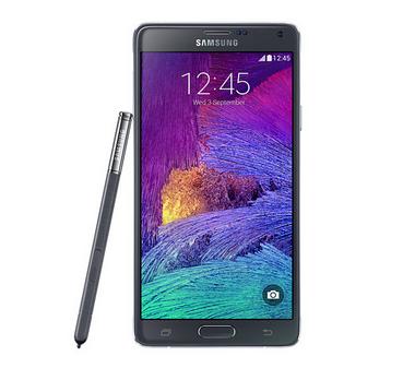 Samsung Galaxy Note 4 N910H Terbaru