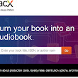Audio Books for Self-Published Authors–ACX