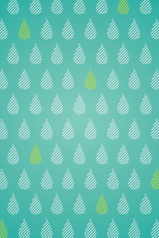 5 Green iPhone Wallpapers for March - Strange & CharmedStrange & Charmed