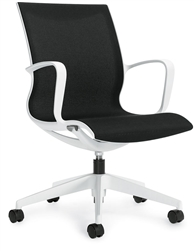 Global Total Office Solar Chair