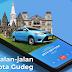 Taksi Blue Bird Hadir di Kota Jogja!
