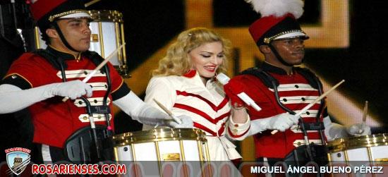 Conciertos de Madonna dejaron a Medellín más de 15.000 millones de pesos | Rosarienses, Villa del Rosario