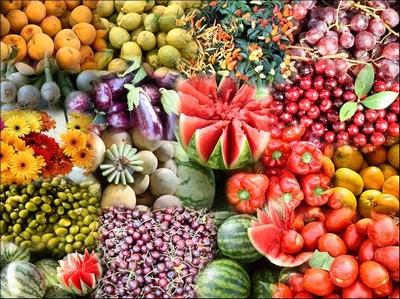 Curiosidades sobre os alimentos
