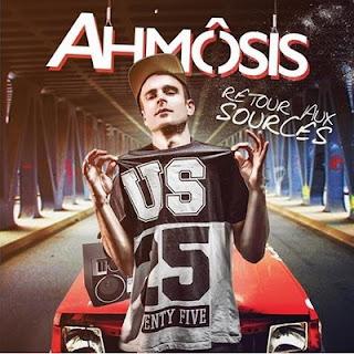 Ahmosis - Retour Aux Sources (2016)