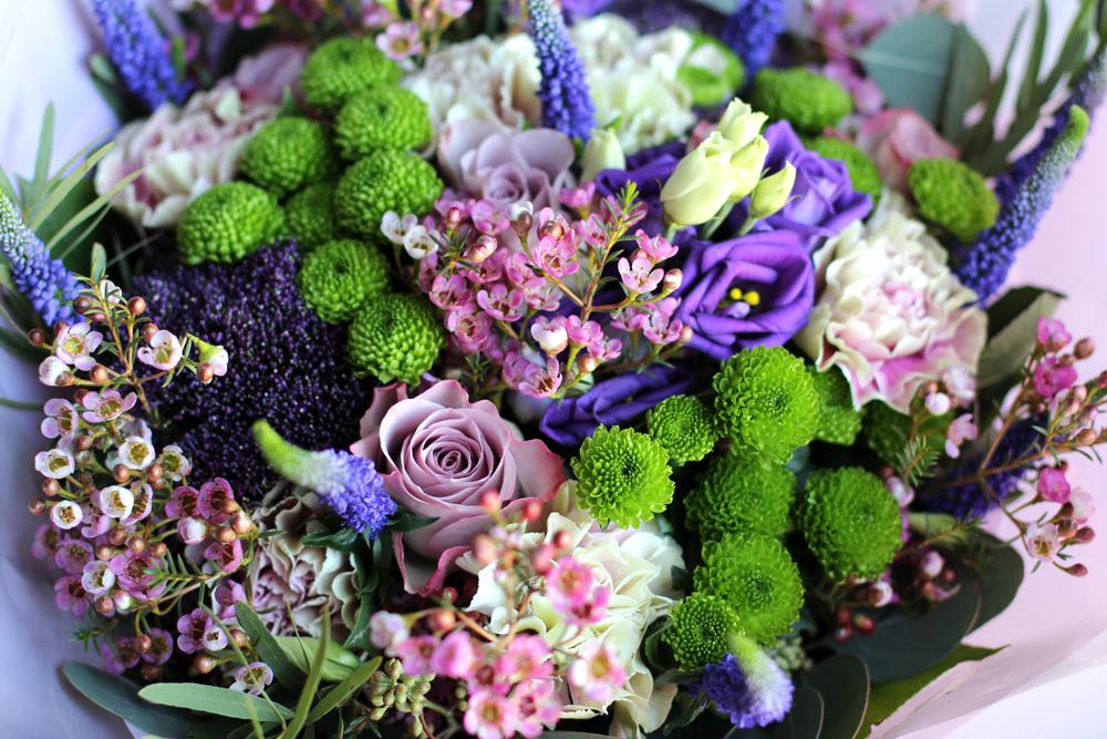 Spring Charm Emma Louise Layla